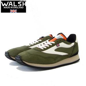 WALSH ウォルシュ ENC71003(ユニセックス) Ensign Classic カラー:オリ...