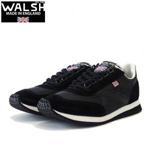 WALSH ウォルシュ VOY50155(ユニセックス) Voyager カラー:ブラック/ホワイト...