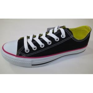 コンバース CONVERSE ALLSTAR POPPER OX 黒(1R129) shoes-smile