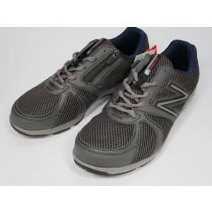 ニューバランス NB MW650 4E GY2(グレー) メンズ フィットネス・ウォーキングシューズ shoes-smile