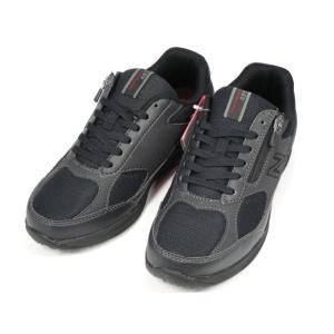 ニューバランス NB WW483 4E BK(黒) レディース ウォーキングシューズ|shoes-smile