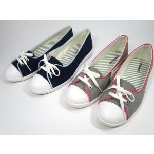 コンバース CONVERSE  CV LIGHT-PUMPS ライトパンプス グレー、ネイビー レディース|shoes-smile