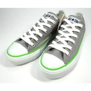 コンバース CONVERSE ALL STAR CLEAN OX GRY(グレー) 1B415 shoes-smile