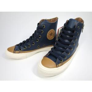 コンバース CONVERSE ALLSTAR CMBB(コンビブーツ)  SL Z SHI NNY(ネイビー) shoes-smile