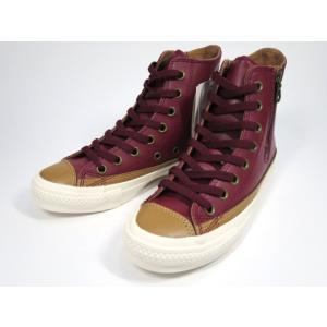 コンバース CONVERSE ALLSTAR CMBB(コンビブーツ)  SL Z SHI MAR(マルーン) shoes-smile