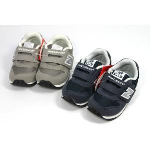ニューバランス NB FS996 CAI(グレー)、CEI(ネイビー) 子供用 ベビーシューズ|shoes-smile
