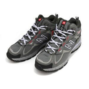 ニューバランス NB WO703H SB(チャコールグレイ) レディース軽量アウトドアシューズ 靴幅2E shoes-smile