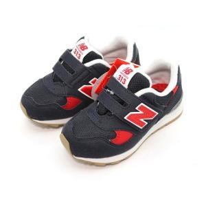 ニューバランス NB FS313 BRI  ベビーシューズ ブリキッシュネイビー 子供靴|shoes-smile