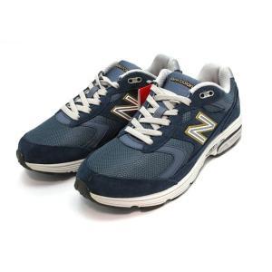 ニューバランス NB WW880 2E GB2(ブルースモーク) ウォーキングシューズ shoes-smile