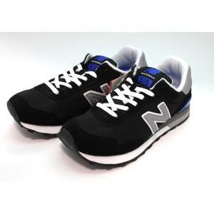 ニューバランス NB ML515 COM(ブラック/グレイ) メンズスニーカー 送料無料 shoes-smile