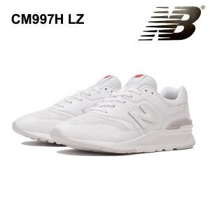 ニューバランス スニーカー CM997H LZ newbalance CM997H LZ メンズ レ...