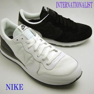 ナイキ メンズスニーカー インターナショナリスト 828041 nike internationalist|shoes-sneakerkawa