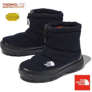 冬季の足下を飾る機能性とデザインで、定番の人気商品として高い支持を得ている ヌプシシリーズのウールフ...