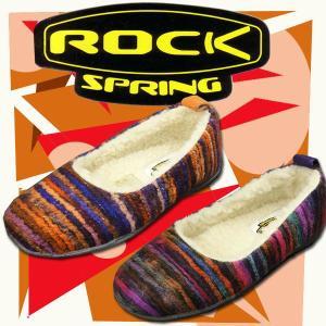 ROCK SPRING KANDA RS111 ロック スプリング shoes-sneakerkawa