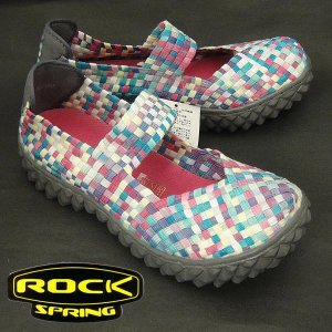 ROCK SPRING OVER RS103 ロック スプリング オーバー ウーブンシューズ shoes-sneakerkawa