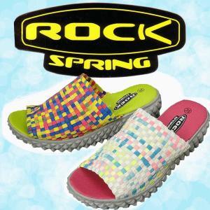 ROCK SPRING ORLAND RS119 ロック スプリング プライア ウーブンサンダル shoes-sneakerkawa