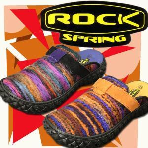 ROCK SPRING KAUKAU RS113 ロック スプリング shoes-sneakerkawa