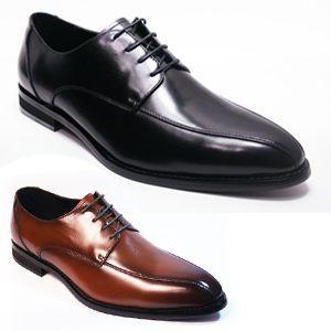 (セール価格)(30cm)本革ビジネスシューズ 革靴 メンズ クリスチャンカラノ 386 スワールトゥ ブラック ブラウン (大きい靴/大きいサイズ)|shoes-sunnys