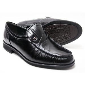 23cm(23.0cm) /23.5cm/24cm(24.0cm)高級カンガルー革 ビジネスシューズ 日本製 3E MG492 ブラック 小さいサイズ 革靴|shoes-sunnys