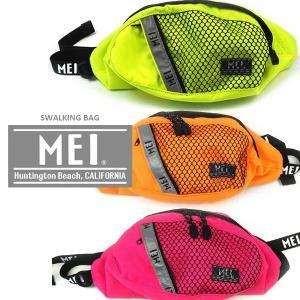 MEI メイ ボディーバッグ WALKING BAG MEI-000-191108 バッグ・鞄|shoesbase2nd