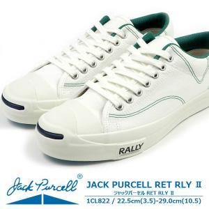ジャックパーセル JACK PURCELL スニーカー JACK PURCELL RET RLY 2 ジャックパーセル RET RLY 2 1CL822 メンズ レディース|shoesbase2nd