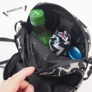 MEI メイ ショルダーバッグ Giraffe ONE POCKET SHOULDER MEI-000-202010 バッグ・鞄|shoesbase2nd
