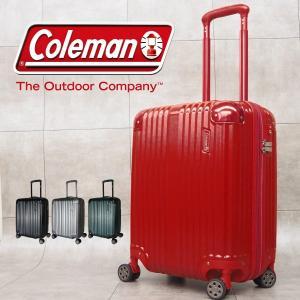 コールマン Coleman  キャリーケース 14-59 スーツケース メンズ レディース|shoesbase2nd