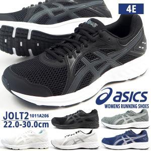 アシックス asics JOLT 2 1011A206 ランニングシューズ メンズ|shoesbase2nd