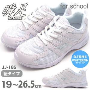 瞬足 シュンソク スニーカー キッズ  JJ-185 SJJ1850|shoesbase2nd
