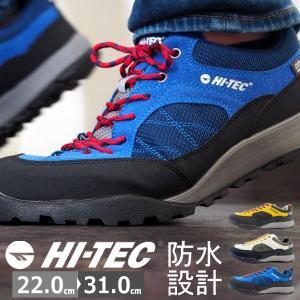 スニーカー メンズ レディース ハイテック HI-TEC HT HKU11|shoesbase
