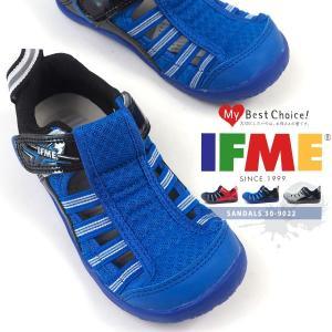 IFME イフミー サンダル 30-9022 キッズ|shoesbase
