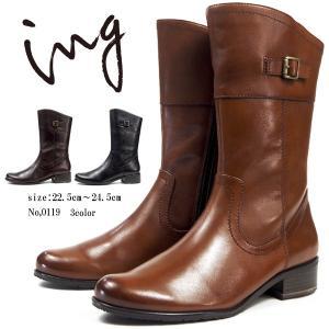 イング ing ショートブーツ 0119 レディース shoesbase