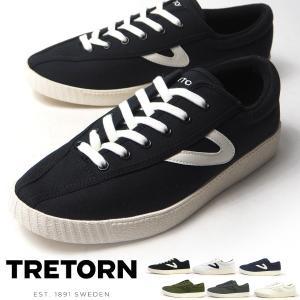 MT ナイライトプラスB トレトン TRETORN ローカットスニーカー メンズ|shoesbase
