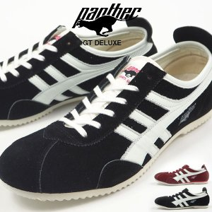 PANTHER パンサー スニーカー PTJ-0008 メンズ|shoesbase