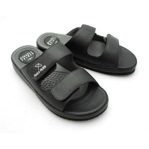 サンダル 厚底 サンダル メンズ 低反発 オフィス ビジネス shoesclubc