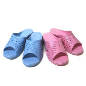 サンダル レディース  抗菌 婦人|shoesclubc