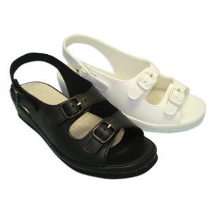 ピュアウォーカー pw7611 ナースシューズ 疲れない 医療 白 黒|shoesclubc