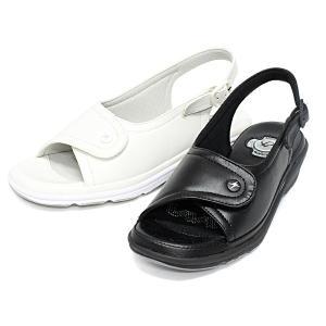 ナースシューズ 疲れない 医療 白 黒 軽量 PW8501|shoesclubc