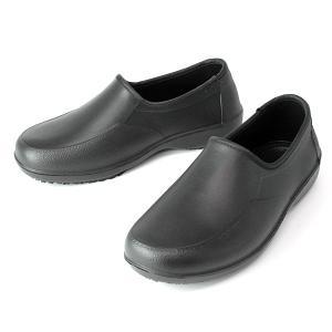 超軽量 軽くて滑らない 耐油 ガーデニングシューズ 厨房靴|shoesclubc