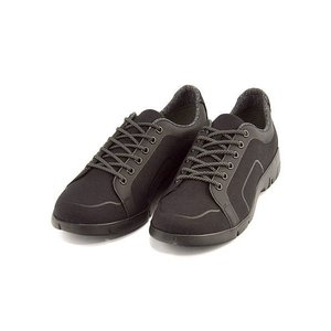リー ローカット スニーカー メンズ エルク グローブ 限定モデル 軽量 ELK GROVE Lee 776102 ブラック shoesdirect