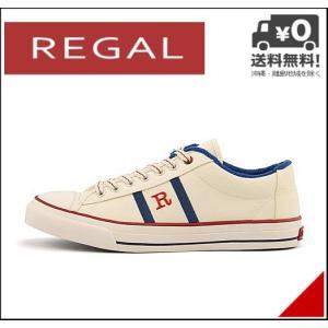 リーガル ローカット スニーカー メンズ キャンバス EE REGAL 65HRL マルチ|shoesdirect