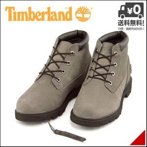 ティンバーランド ブーツ メンズ シングルショット ベーシック チャッカ 限定モデル SINGLESHOT BASIC CHUKKA Timberland A10UD グラファイトヌバック shoesdirect