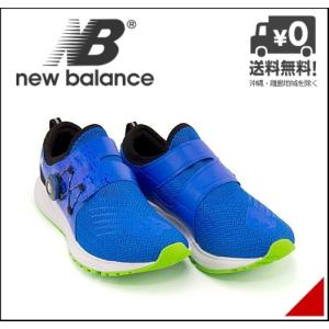 ニューバランス ランニングシューズ スニーカー メンズ フュエル コア ソニック 軽量 D FUEL CORE SONIC new balance 171200 ブルー/ブラック|shoesdirect