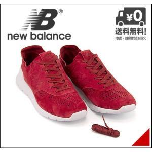 ニューバランス ローカット スニーカー メンズ ML1978 軽量 D new balance 171978 レッド|shoesdirect