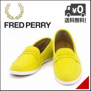 フレッドペリー メンズ ローカット スニーカー ハルステッドキャンパススエード FRED PERRY HALSTEAD CANVAS/SUEDE B4233 アマリロ|shoesdirect