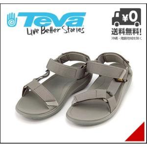 テバ スポーツ サンダル メンズ テラ フロート ユニバーサル ライト TERRA FLOAT UNIVERSAL LITE Teva 1018559 ワイルドドーブ|shoesdirect