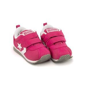 コンバース 女の子 男の子 キッズ ベビー 子供靴 スニーカー ベビーRM BABY RM  converse 32619962 ピンク/W|shoesdirect