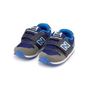 ニューバランス ベビーシューズ スニーカー 女の子 男の子 キッズ ベビー 子供靴 FS996 new balance 174996 グレーピーコート|shoesdirect