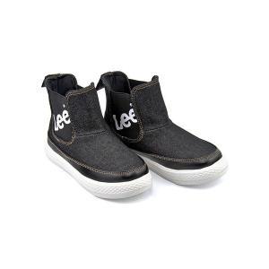 G-FOOT限定商品! 大人気のキッズ用ブーツスニーカーLee「アダック」から、グッと軽くなった「ラ...