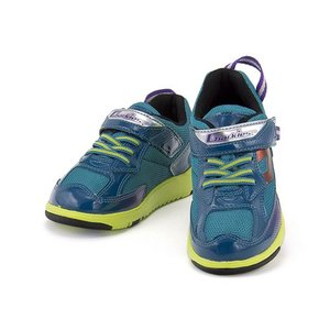 CHARKIES(チャーキーズ) キッズスニーカー C2008 グリーン【バーゲン】|shoesdirect